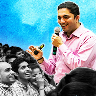 Motivational Speaker for College Shows   Book Speakers for Corporate