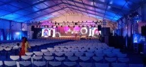 Top event planners in Delhi
