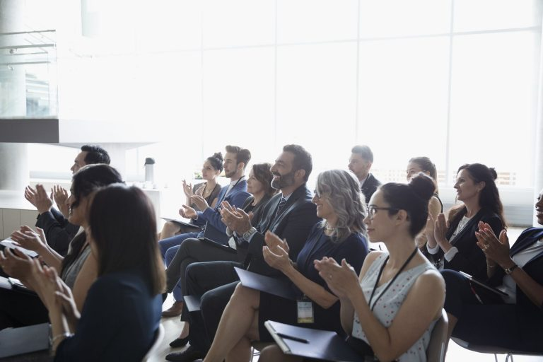 Activities to Keep Your Event Audience Engaged