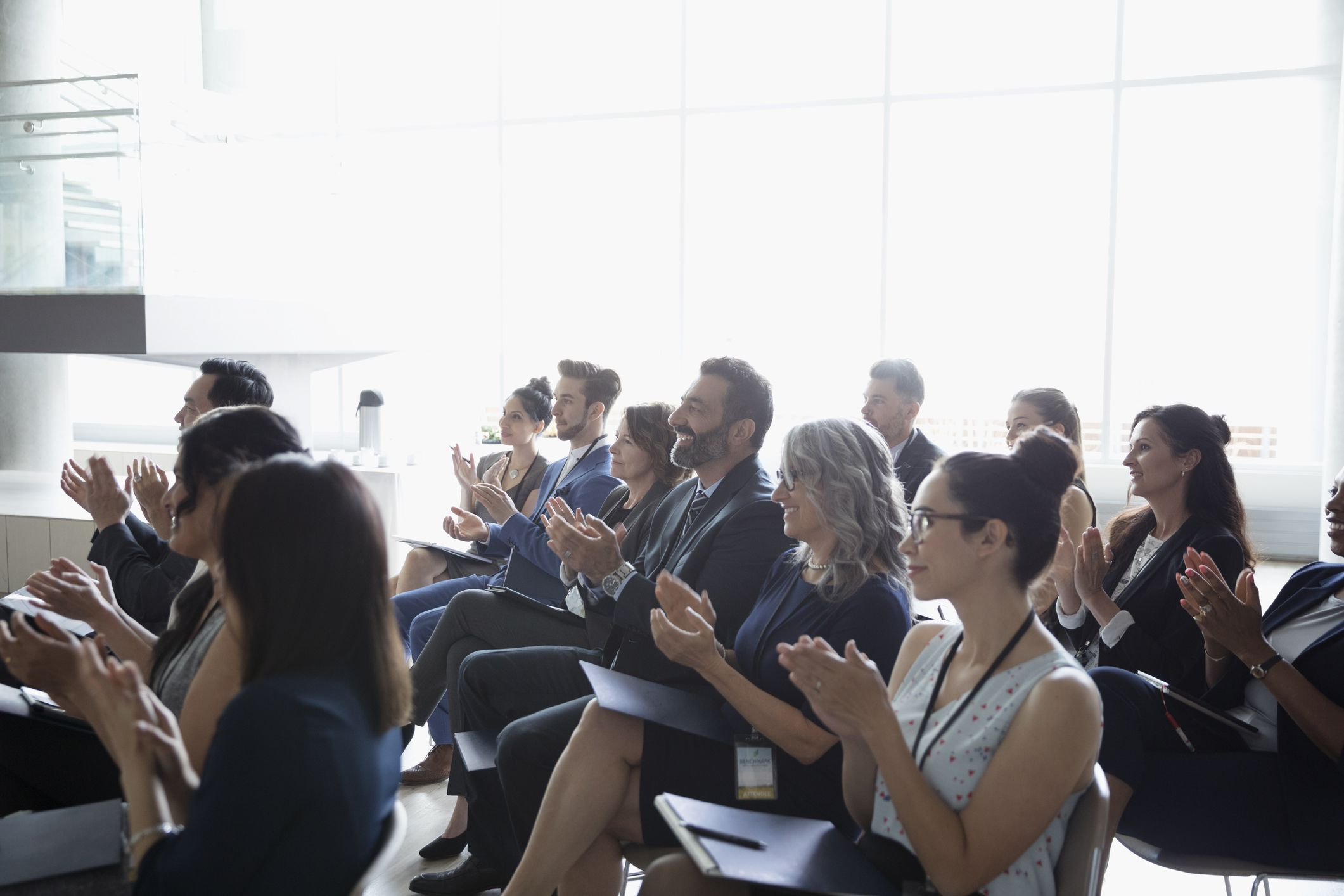 Activities to Keep Your Event Attendees Engaged