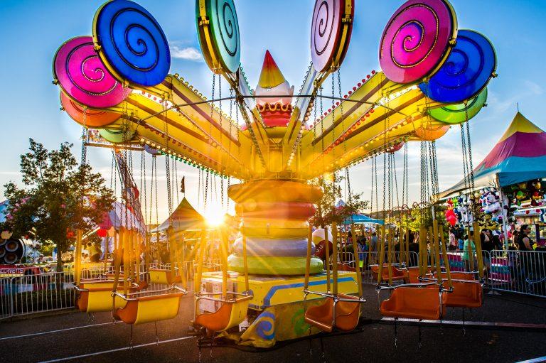 Carnival Planning