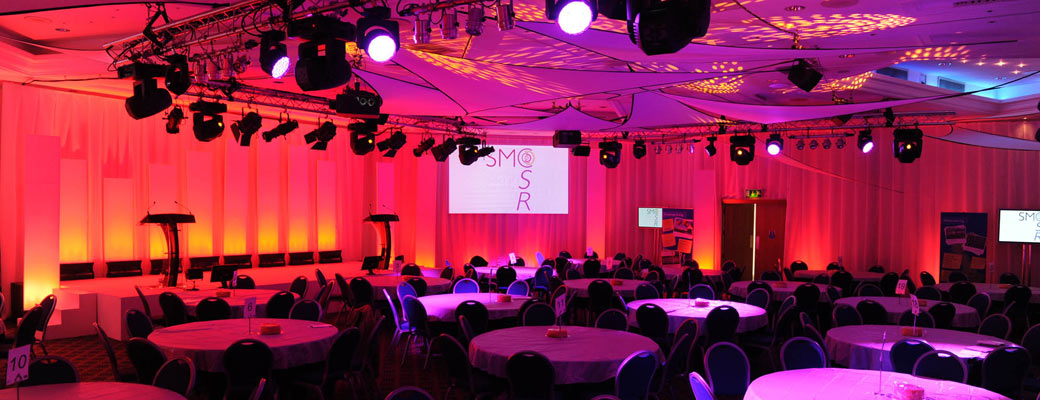 What is Event Production ?