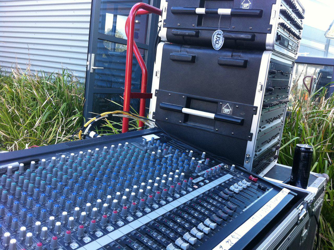 TOP SOUND RENTAL COMPANIES IN INDIA