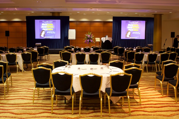 10 Must- Do's to Bear in Mind Whilst Organising your Corporate Events
