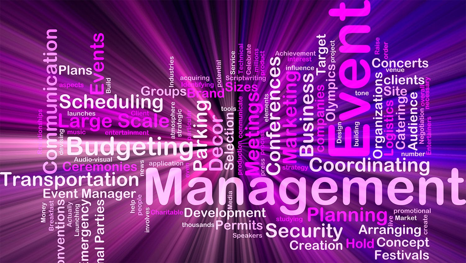BEST EVENT MANAGEMENT COURSES IN INDIA