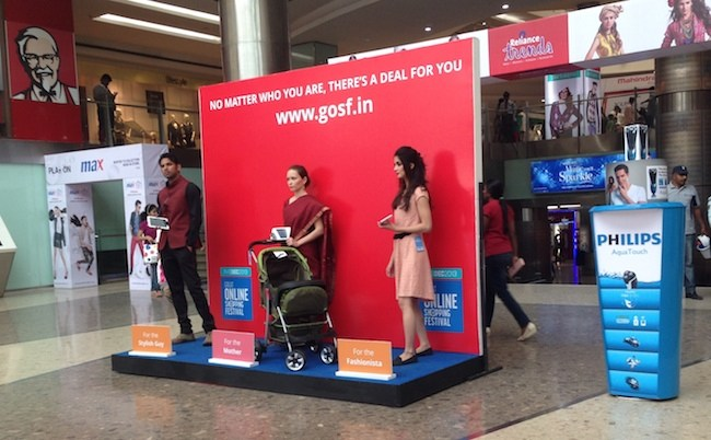 Best 15 Malls in Delhi NCR for Brand Promotion