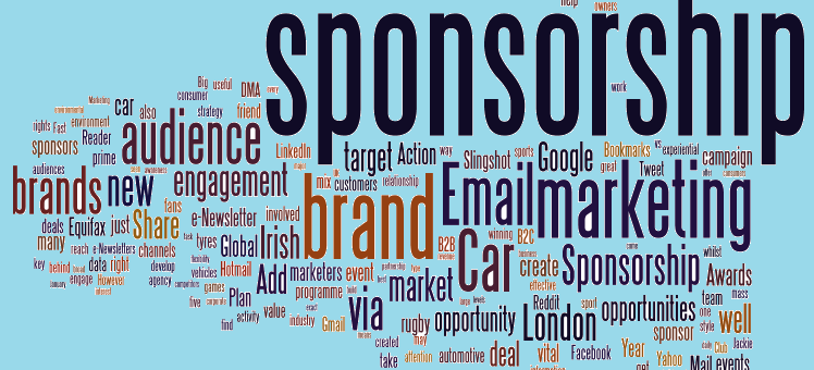 Tips of Getting Sponsorship for Events