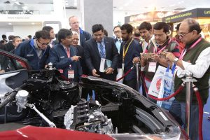 Top Automobile Show in India to check out