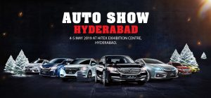 Upcoming Events for automobile lovers