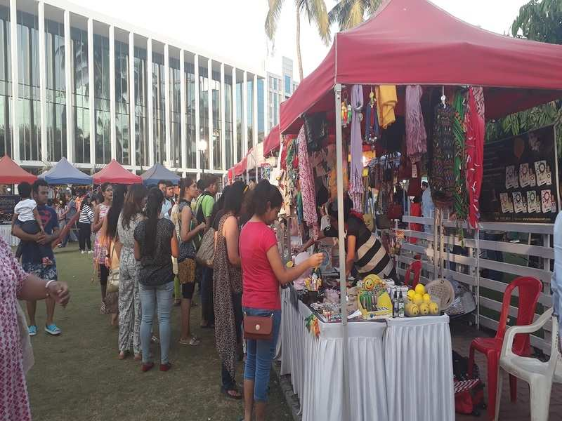 Handicraft, Food Stall and Flea Market Stall Ideas for Events and Carnival