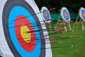 Bow and arrow on rent in delhi ncr