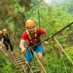 Adventure activities and team building is a  better way to engage employees