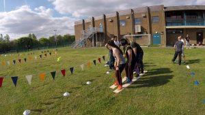 Corporate Sport Event