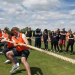 Hire4event Suggesting reasons that why your Company Needs a Sports Day?