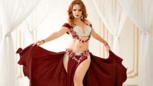 book Belly Dancers