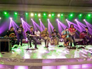 Parikrama Band