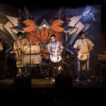 Top Indian Music Bands for Corporate Events