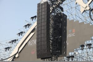 Best Sound System for live music shows