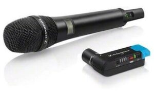 Hand-Held Microphones on rent