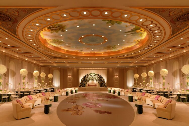 best conference event spaces in Delhi NCR