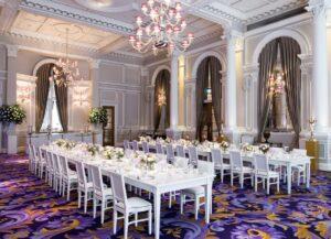 Top event venues for dealer meet in Gurgaon, Noida, Faridabad