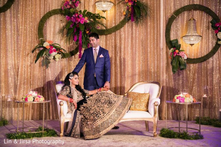 Bengali style wedding in Kolkata