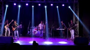 Book Band for wedding in Bengal
