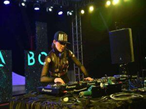 Book Female DJ for Event