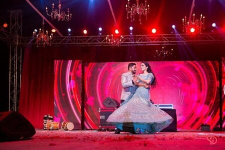 Dance choreographers plays Vital role in Wedding, here are listed top 10 of them