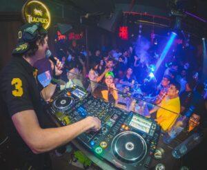 DJ AQUEEL