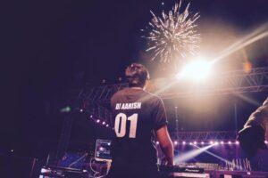 DJ Aarish