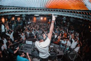 DJ MADOC