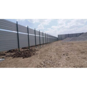 TIN BOUNDARY WALLS ON RENT IN HARIDWAR