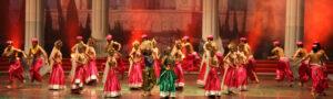 Zenith Dance Troupe