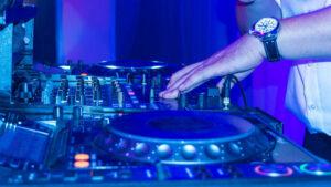 Book DJ in GOA