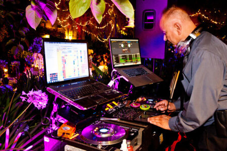Book good DJ for your wedding to add some dance and fun with your family