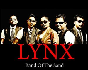 Lynx - Band of the sand