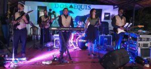 The Cascades Band Goa