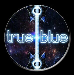 True blue Goa