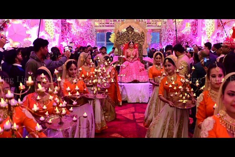 best bride entry