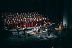 Symphony band for wedding