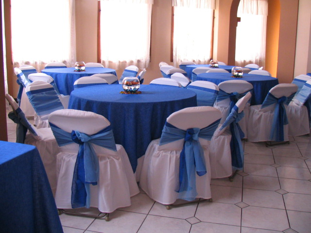 Different Types of Events Furniture & Accessories